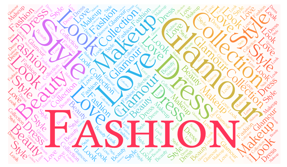 A moda de hoje