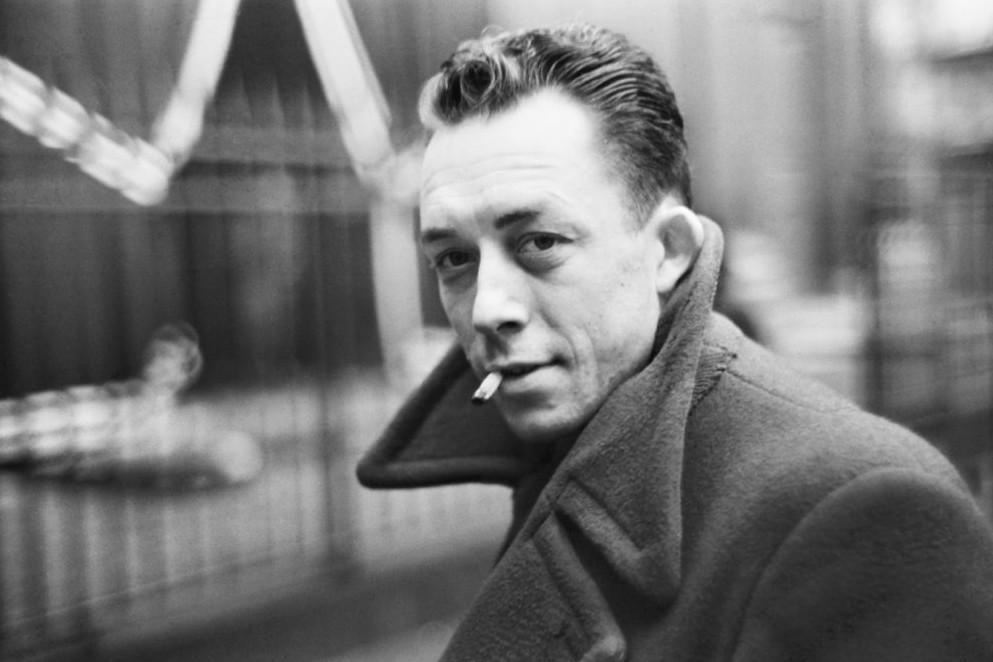 Albert Camus |